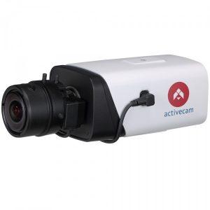 Сетевые (IP) камеры