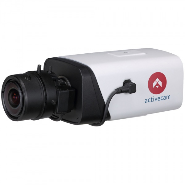 Фото 4 - Внутренняя IP камера ActiveCam AC-D1140S.