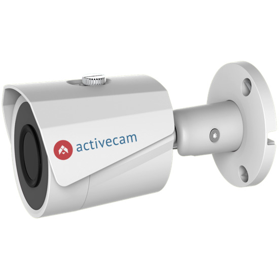 Фото 1 - Компактная IP камера ActiveCam AC-D2121WDIR3.