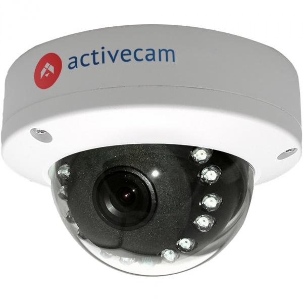 Фото 3 - Купольная IP камера ActiveCam AC-D3141IR1.