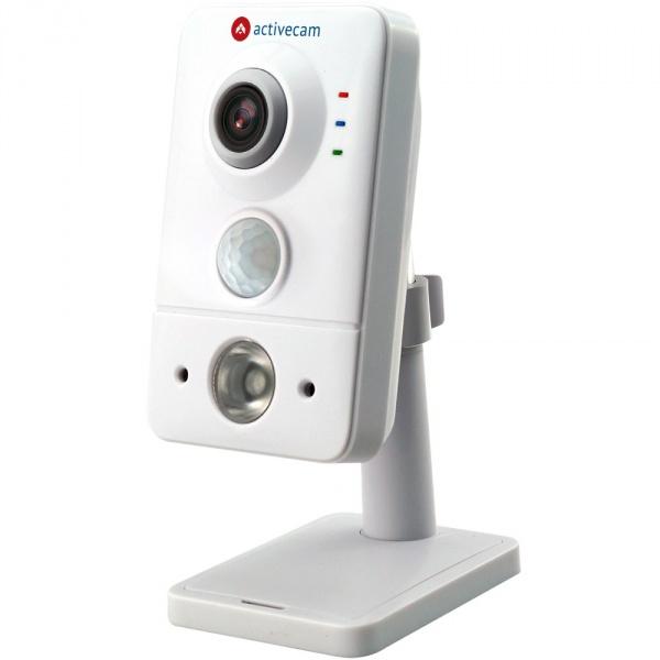 Фото 5 - Внутренняя IP камера ActiveCam AC-D7121IR1W.