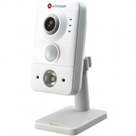 Фото 1 - Компактная IP камера ActiveCam AC-D7121IR1W.