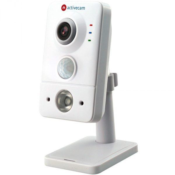 Фото 1 - Беспроводная IP камера ActiveCam AC-D7121IR1W.