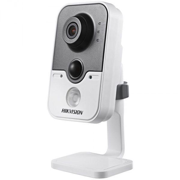 Фото 1 - Беспроводная IP камера HikVision DS-2CD2432F-IW.