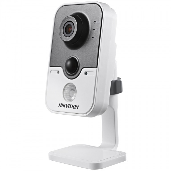 Фото 7 - Беспроводная IP камера HikVision DS-2CD2432F-IW.