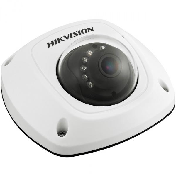 Фото 2 - Беспроводная IP камера HikVision DS-2CD2542FWD-IWS.