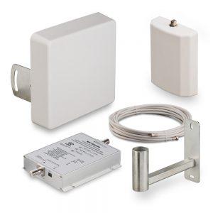 Фото 5 - Комплект усиления GSM 1800 сигнала сотовой связи KRD-1800.