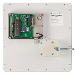 Фото 2 - Направленная 4G MIMO антенна KAS16-2600 BOX.