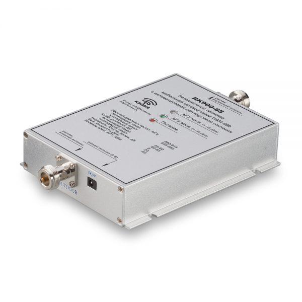 Фото 1 - Репитер GSM900 сигнала RK900-60N усилением 60дБ.