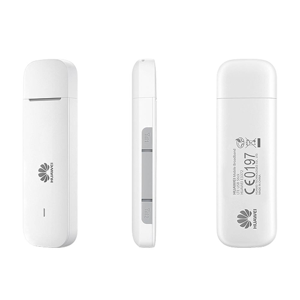 Фото 6 - 3G/4G LTE универсальный модем Huawei E3372.