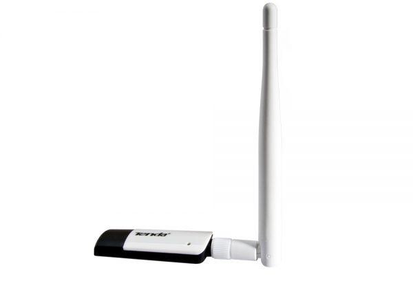 Фото 1 - Адаптер Wi-Fi Tenda W311U+.