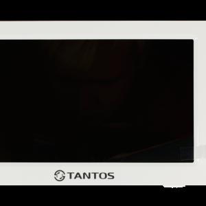 Фото 6 - Видеодомофон TANTOS Amelie (White).