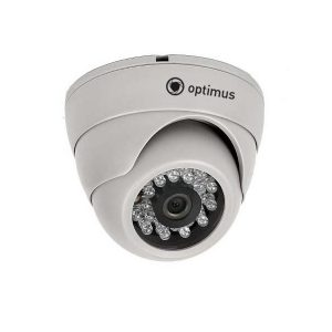 Фото 2 - AHD Видеокамера Optimus H042.1(3.6).