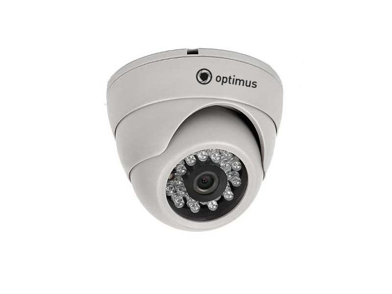 AHD Видеокамера Optimus H042.1(3.6)