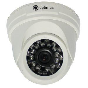 AHD Видеокамеры внутренние