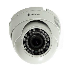 Фото 4 - AHD Видеокамера Optimus M041.3(3.6).