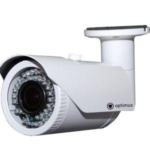AHD видеокамеры уличные