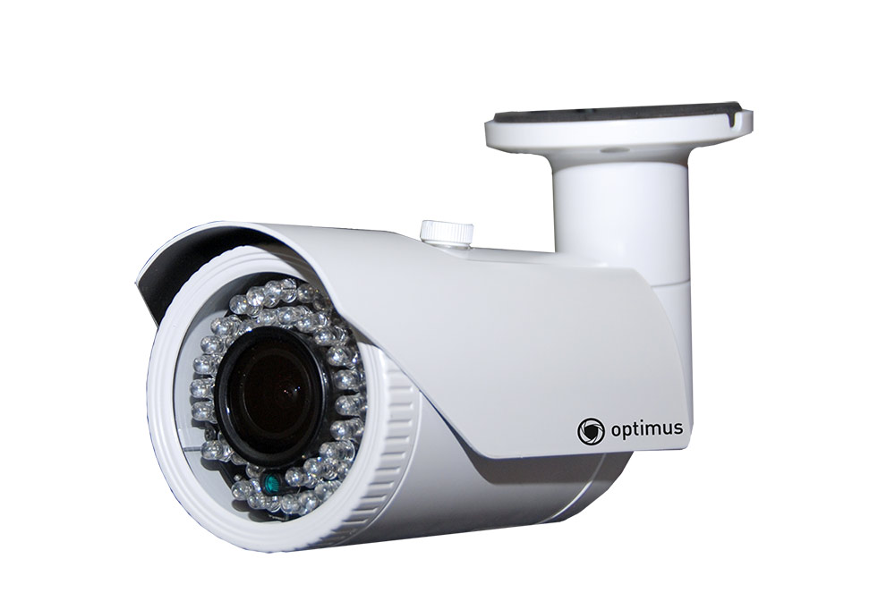 Фото 6 - Видеокамера Optimus AHD-H012.1(3.6).