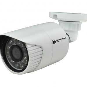 Фото 5 - IP Видеокамера Optimus IP-E012.1(3.6)P_V2035.