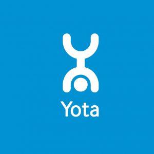 Интернет от Yota
