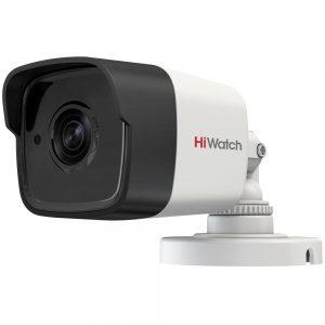 Фото 21 - HiWatch DS-T300. Уличный 3Мп HD-TVI мини-буллет с ИК-подсветкой.