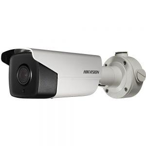 Фото 19 - HikVision DS-2CD4A85F-IZHS + ПО TRASSIR в подарок. Уличная 4K сетевая Bullet-камера с аппаратной аналитикой.