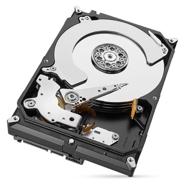 Фото 4 - Seagate ST3000VX010. Жесткий диск 3 ТБ серии SkyHawk для систем видеонаблюдения на базе TRASSIR.