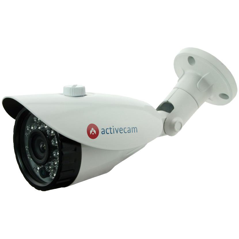 Фото 3 - ActiveCam AC-D2111IR3. Уличная бюджетная сетевая Bullet-камера 1.3Мп серии Eco с ИК-подсветкой.