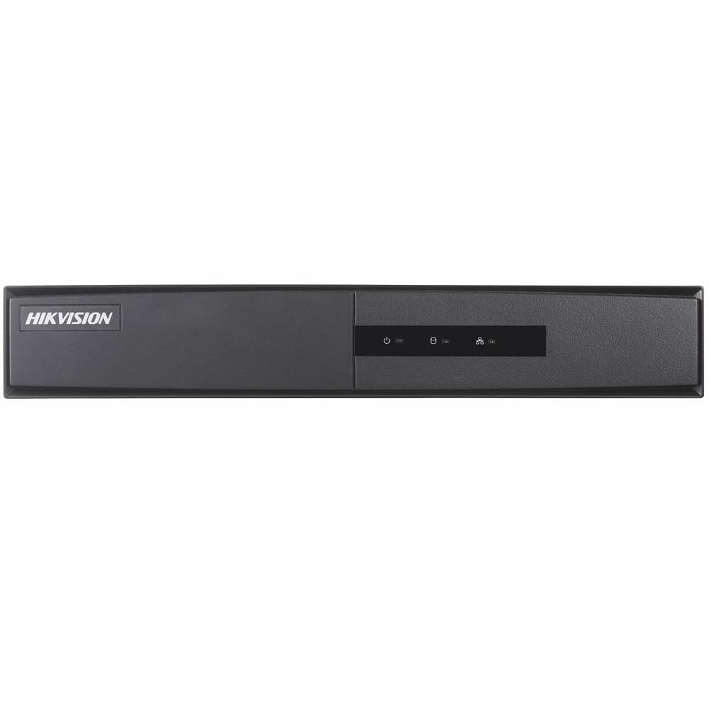 Фото 7 - Гибридный видеорегистратор Hikvision DS-7216HGHI-E1 с подключением до 16 CVBS/HD-TVI и до 2 IP-камер.