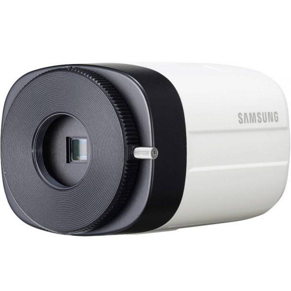 Фото 3 - 2Мп AHD камера в стандартном корпусе Wisenet Samsung SCB-6003P.