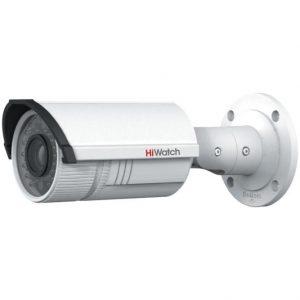 Фото 21 - HiWatch DS-I126. Уличная сетевая камера-цилиндр с вариофокальным объективом.