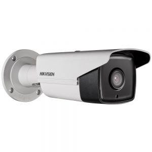Фото 12 - Hikvision DS-2CD2T42WD-I5 + ПО TRASSIR в подарок. Уличная IP67 цилиндрическая IP-камера 4Мп с EXIR-подсветкой и WDR 120дБ.