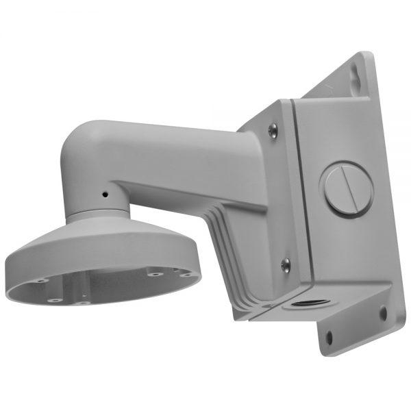 Фото 1 - HikVision DS-1272ZJ-110B. Настенный кронштейн для купольных камер.