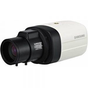 Фото 4 - AHD камера Wisenet Samsung SCB-5003P в стандартном корпусе.