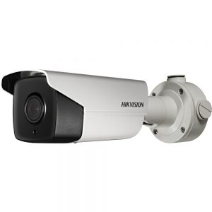 Фото 20 - HikVision DS-2CD4AC5F-IZHS + ПО TRASSIR в подарок. Уличная 12Мп сетевая Bullet-камера с аппаратной аналитикой и IP67.
