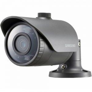 Камеры видеонаблюдения с ИК-подсветкой