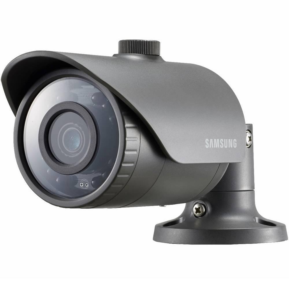 Фото 5 - 2Мп AHD камера Wisenet Samsung SCO-6023RP с ИК-подсветкой.