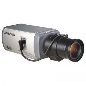 Фото 6 - HikiVision DS-2CC195P-A. Аналоговая видеокамера в стандартном корпусе..