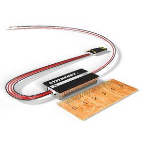 Фото 13 - Stelberry MX-200 – блок питания для внешних микрофонов от IP-камеры.