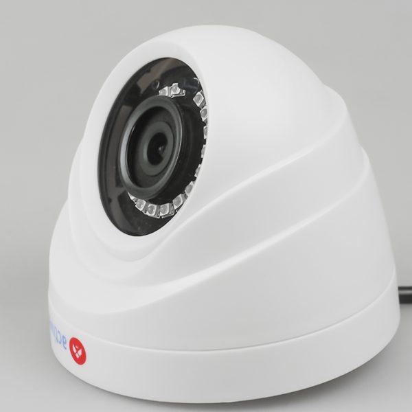 Фото 4 - ActiveCam AC-TA461IR2. Мультистандартная 720p камера-сфера.
