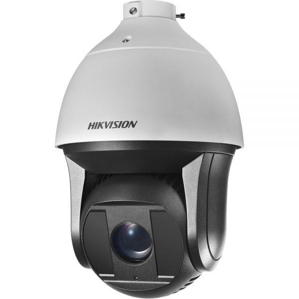 Фото 1 - HikVision DS-2DF8336IV-AEL + ПО TRASSIR с модулем ActiveDome в подарок. Уличная сетевая 3Мп SpeedDome-камера с ИК-подсветкой, x36 и High-PoE.