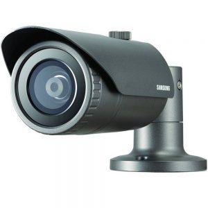 Фото 30 - Вандалозащищенная 4Мп IP-камера Wisenet Samsung QNO-7020RP с ИК-подсветкой.