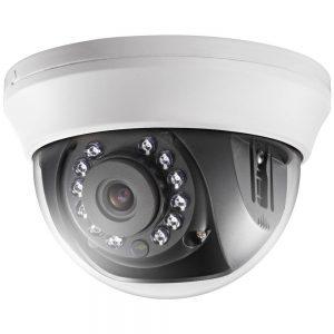 Фото 20 - HD-TVI видеокамера Hikvision DS-2CE56D1TA-IRMMU с ИК-подсветкой.
