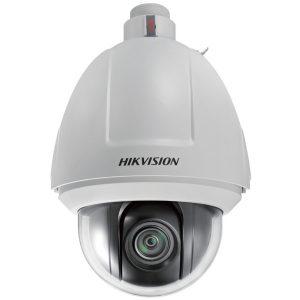 Фото 22 - Hikivision DS-2AF1-518 + TRASSIR ActiveDome в подарок. Уличная скоростная купольная поворотная аналоговая видеокамера..