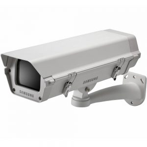 Фото 101 - Кожух Wisenet Samsung SHB-4200H для монтажа корпусных камер.