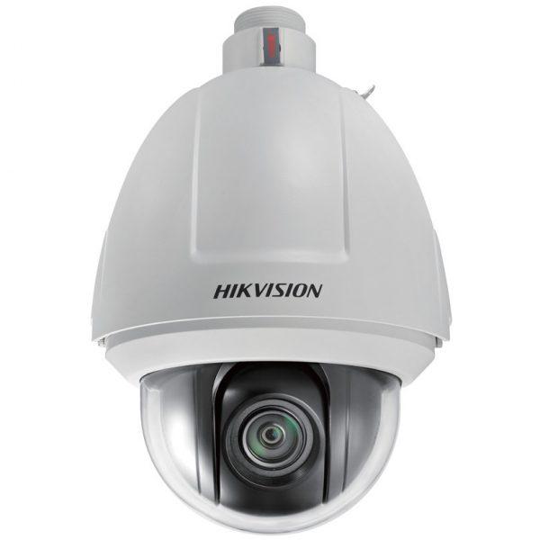 Фото 1 - Hikivision DS-2AF1-516 + TRASSIR ActiveDome в подарок. Cкоростная купольная аналоговая видеокамера..