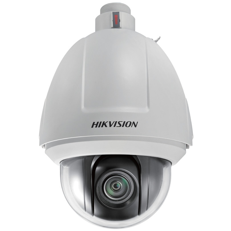 Фото 4 - Hikivision DS-2AF1-516 + TRASSIR ActiveDome в подарок. Cкоростная купольная аналоговая видеокамера..