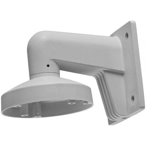 Фото 1 - HikVision DS-1272ZJ-120. Настенный кронштейн для крепления мини-купольных камер.