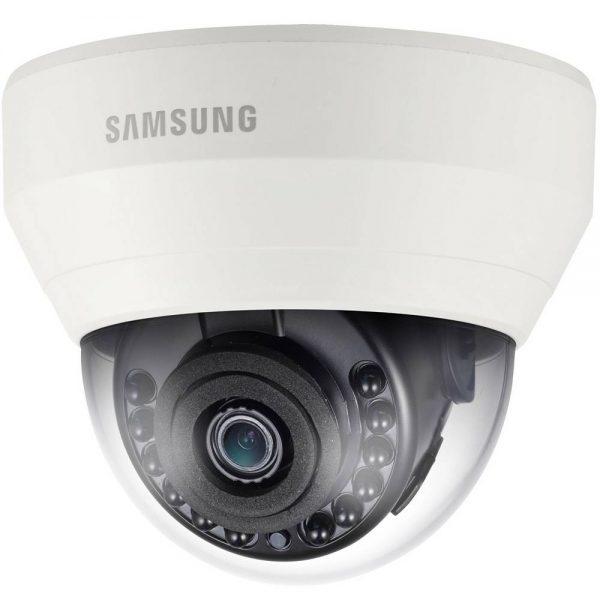 Фото 2 - 2Мп AHD камера Wisenet Samsung SCD-6023RP с ИК-подсветкой.