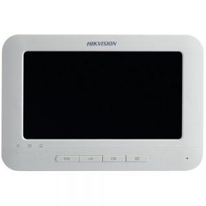 Фото 3 - Hikvision DS-KH6310-WL. Внутренний IP-монитор для систем домофонии.